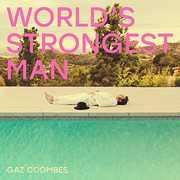 World's Strongest Man , Gaz Coombes
