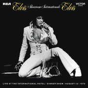 Showroom Internationale , Elvis Presley