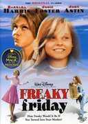 Freaky Friday , Barbara Harris