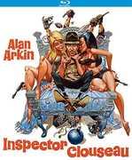 Inspector Clouseau , Alan Arkin