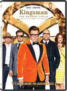 Kingsman: The Golden Circle , Colin Firth