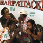Harp Attack /  Various
