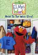 Elmos's World: Head to Toe with Elmo , Matt Vogel