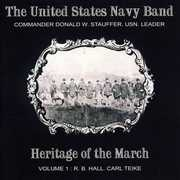 Heritage of the March 1