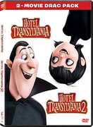 Hotel Transylvania /  Hotel Transylvania 2 , Andy Samberg