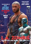 L.A. Zombie , Francois Sagat