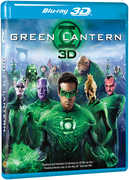 Green Lantern (3D) , Ryan Reynolds