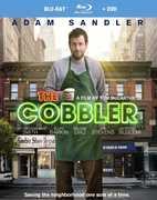 The Cobbler , Adam Sandler