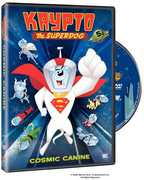 Krypto the Superdog 1: Cosmic Canine , Scott McNeil