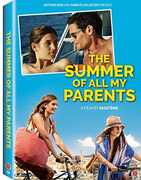 Summer Of All My Parents , Pascale Arbillot