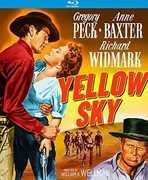 Yellow Sky , Anne Baxter