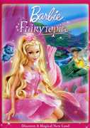 Barbie Fairytopia , Lee Tockar