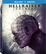 Hellraiser Judgement , Heather Langenkamp