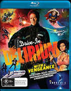Drive-In Delirium: With a Vengeance [Import]
