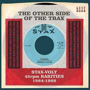 Other Side of the Trax: Stax-Volt 45RPM Rarities 1 [Import]