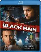Black Rain , Michael Douglas
