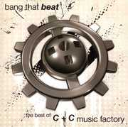 Bang That Beat: Best of [Import]