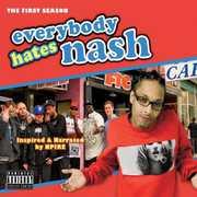 Everybody Hates Nash