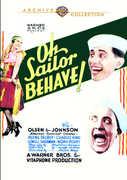 Oh Sailor Behave , Noah Beery, Sr.
