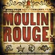 Moulin Rouge (Original Soundtrack)