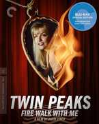 Twin Peaks: Fire Walk With Me (Criterion Collection) , Jack Nance