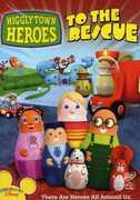 Higglytown Heroes: To the Rescue , Dee Bradley Baker