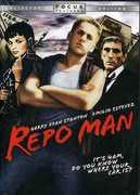 Repo Man , Harry Dean Stanton