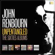 Unpentangled: Sixties Albums [Import]