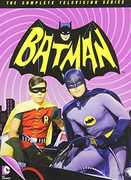 Batman: The Complete Television Series , Adam West