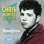 Let's Dance - Monogram Sides [Import]