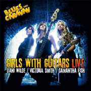 Girls with Guitars Live , Dani Wilde