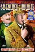 Sherlock Holmes 7 , Archie Duncan