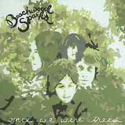 Once We Were Trees , Beachwood Sparks