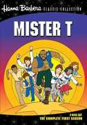 Mister T: The Complete First Season , III