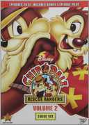 Chip 'n' Dale Rescue Rangers: Volume 2