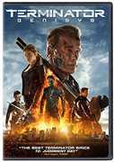 Terminator Genisys , Arnold Schwarzenegger