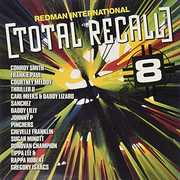 Total Recall 8 /  Various