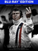 Steve McQueen: The Man and Le Mans , Steve McQueen