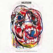 ReAniMate 3.0: The CoVeRs eP , Halestorm