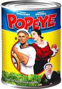 Popeye , Robert Altman