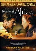 Nowhere In Africa , Regine Zimmermann