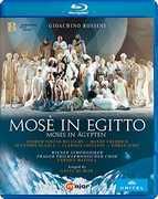 Mose in Egitto