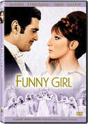 Funny Girl , Anne Francis