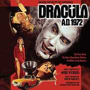 Dracula A.d. 1972 , Mike Vickers