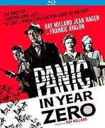 Panic in Year Zero , Ray Milland