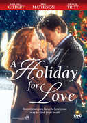 A Holiday for Love , Melissa Gilbert