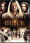 The Bible: The Epic Miniseries , Keith David