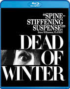 Dead of Winter , Mary Steenburgen