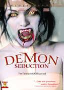 Demon Seduction , Johnny Legend