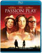 Passion Play , Mickey Rourke